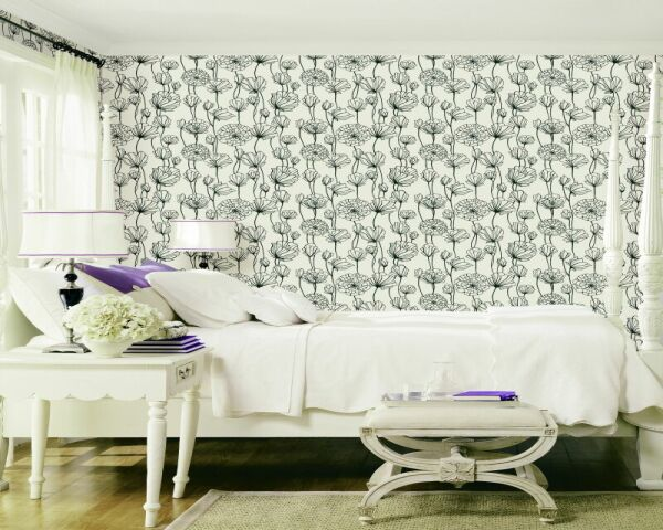 Black-and-White-source-Vision-Wallcoverings-Australia-The-Ivory-Tower-wallpaper-wp500839