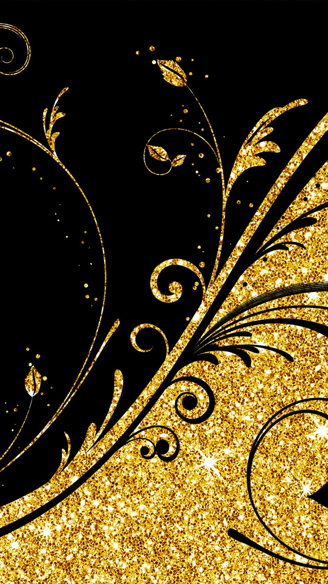 Black-and-gold-wallpaper-wp5403709