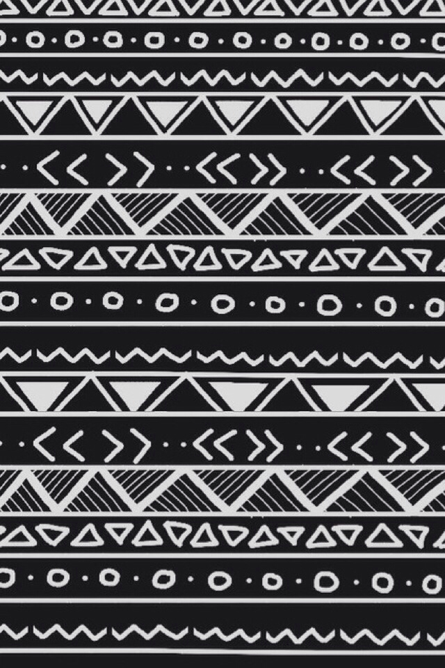 Black-and-white-tribal-iphone-wallpaper-wp4604269