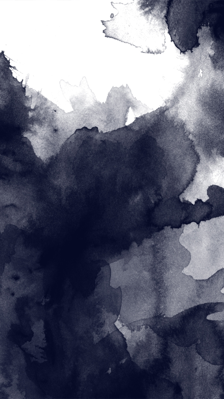 Black-and-white-watercolor-abstract-art-Tap-to-see-more-Watercolor-Style-iPhone-mobi-wallpaper-wp5204679