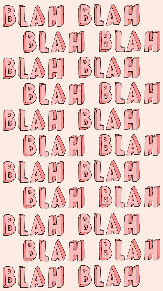 Blah-blah-blah-from-Sassy-app-wallpaper-wp5804085