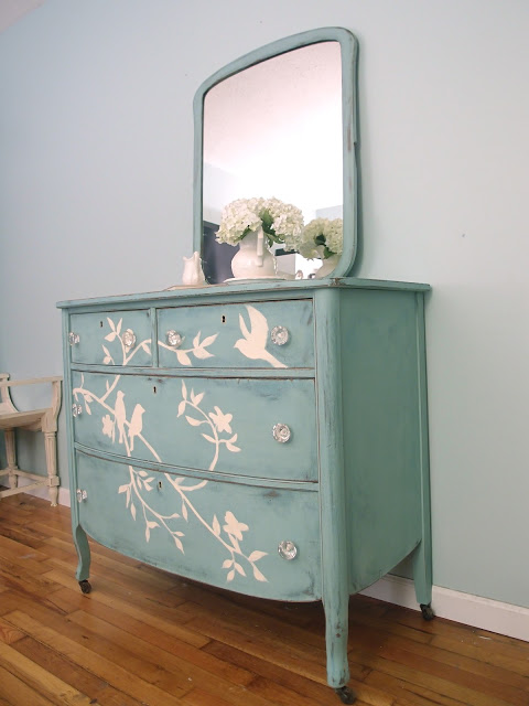 Blue-Bird-Dresser-First-Coat-Provence-Second-Coat-Provence-Old-White-and-a-Bit-of-Duck-Egg-Third-wallpaper-wp4405209