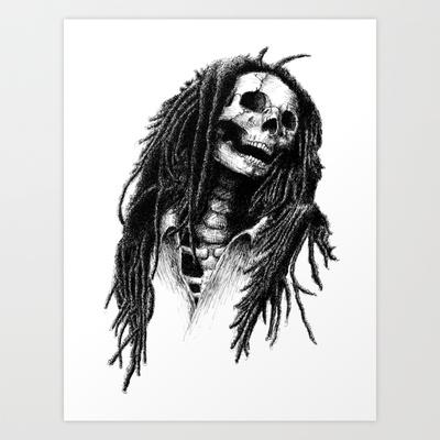 Bob-Marley-Art-Print-by-Motohiro-NEZU-wallpaper-wp5603512
