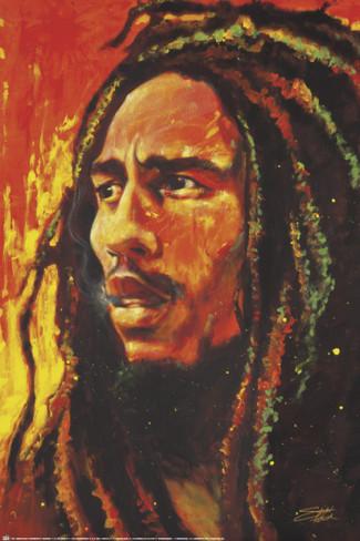 Bob-Marley-Poster-wallpaper-wp4405251