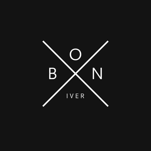 Bon-Ivers-simple-logo-design-wallpaper-wp5603542
