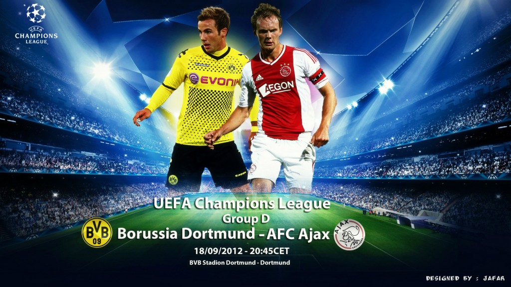 Borussia-Dortmund-Vs-AFC-Ajax-UEFA-Champions-League-HD-Best-wallpaper-wp5204786