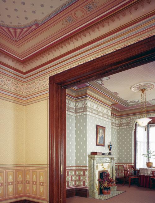 Bradbury-Bradbury-Art-Victorian-Victorian-Classicism-Neo-Classical-Roomset-Neo-wallpaper-wp424217