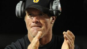 Brett Favre 4 behang
