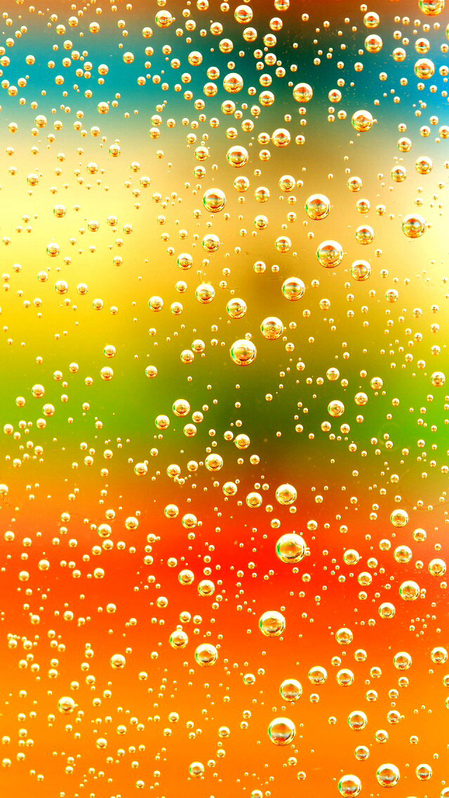 Bubbles-Bokeh-Glitter-Sparkle-Glow-Phone-Background-wallpaper-wp4405403
