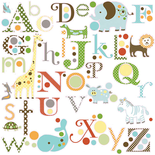BuyRoommates-Animal-Alphabet-Wall-Stickers-Multi-Online-at-johnlewis-com-wallpaper-wp4804952