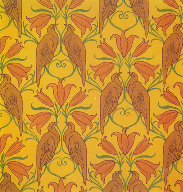 C-F-A-Voysey-design-Arts-Crafts-Home-wallpaper-wp5804364