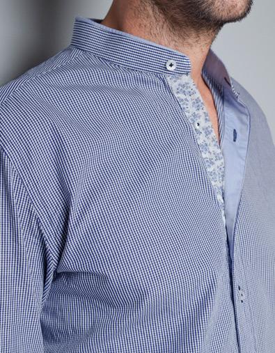 CAMISA-MAO-VICHY-Camisas-Hombre-ZARA-México-wallpaper-wp5205000