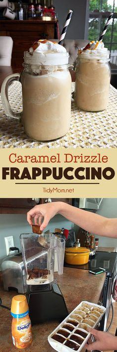 COFFE-ICE-CUBES-are-the-secret-to-making-a-delicious-FRAPPUCCINO-at-home-Homemade-Caramel-Drizzle-F-wallpaper-wp3403985