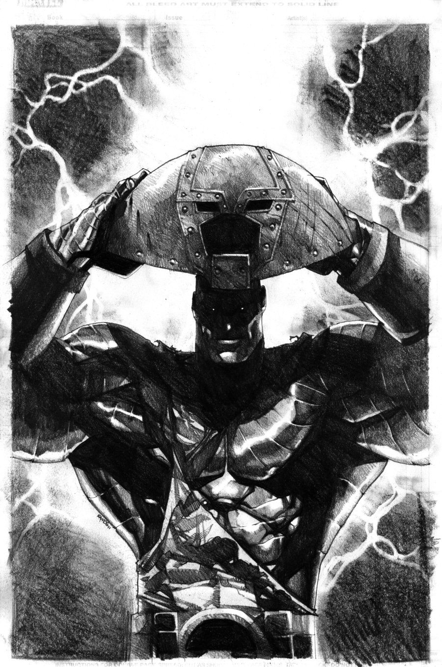 COLOSSUS-by-Humberto-Ramos-wallpaper-wp5404209