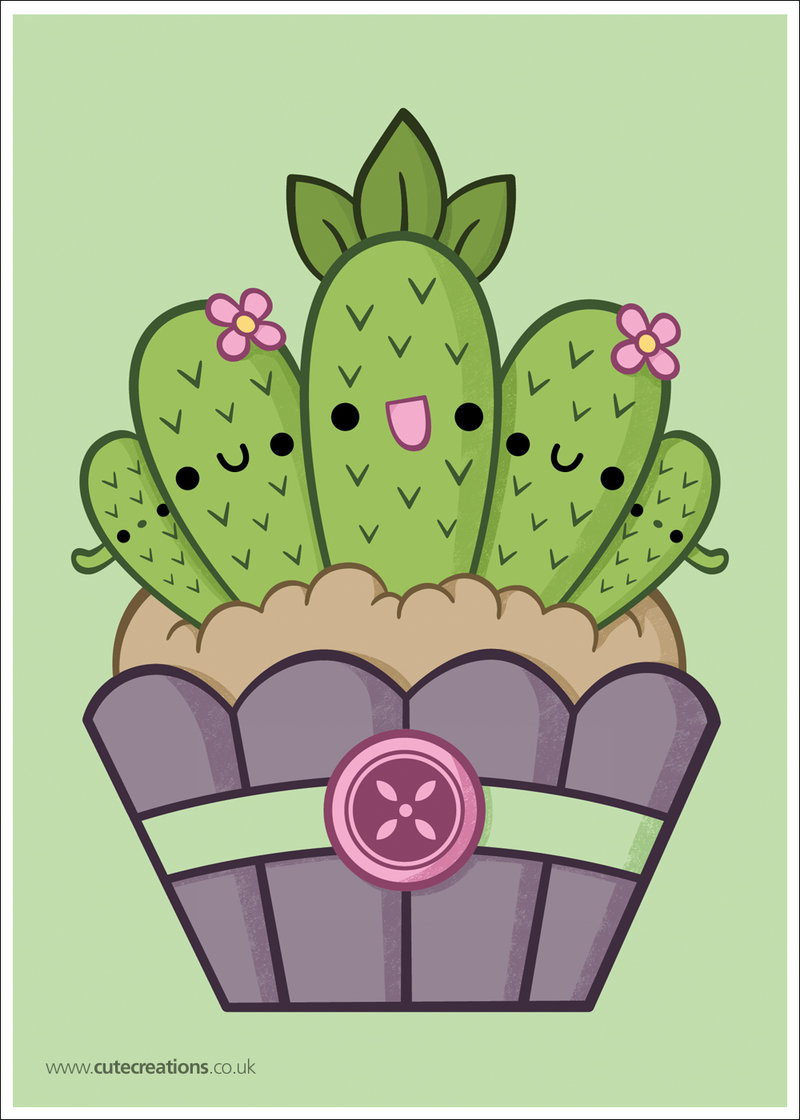 Cactus-Cupcake-by-Cute-Creations-on-deviantART-wallpaper-wp3004089