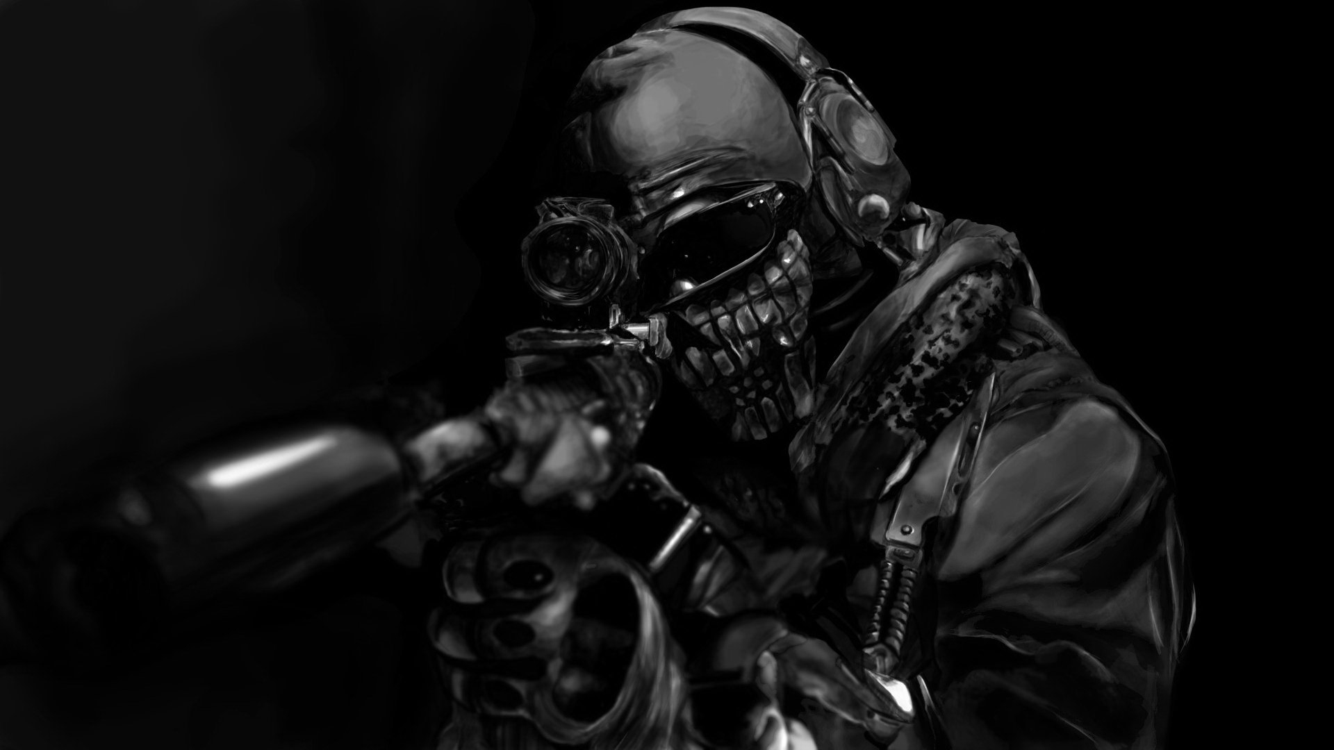Call-Of-Duty-Ghosts-Activision-Xbox-One-PS-FUNK-GUMBO-RADIO-http-www-live-com-statio-wallpaper-wp3603848