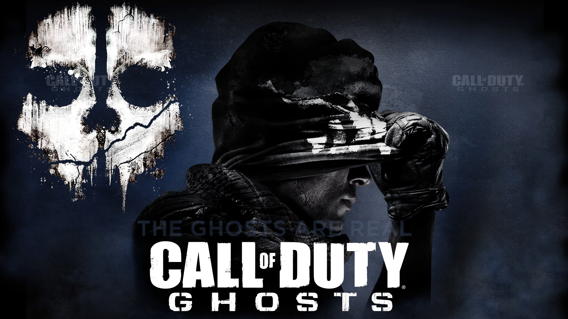 Call-of-Duty-Ghosts-is-a-first-person-shooter-video-game-developed-by-Infinity-Ward-with-assistanc-wallpaper-wp3603850