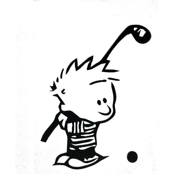Calvin-and-Hobbes-Calvin-Golfing-wallpaper-wp424350