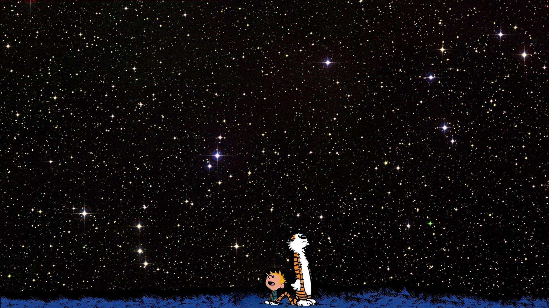 Calvin-and-Hobbes-Starfield-HD-»-FullHDWpp-Full-HD-1920x1080-wallpaper-wp3403692