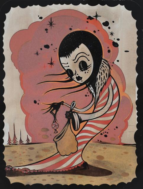 Camille-Rose-Garcia-wallpaper-wp400134-1