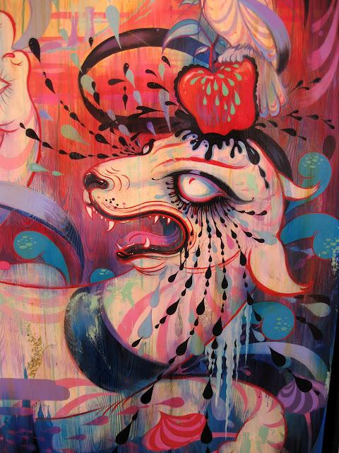 Camille-Rose-Garcia-wallpaper-wp400965-1