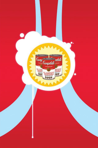 Campbell-Soup-Art-Android-HD-wallpaper-wp4604554