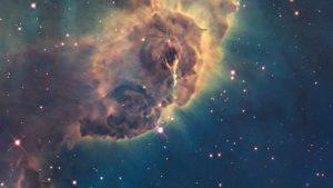 Astronomie Tapete