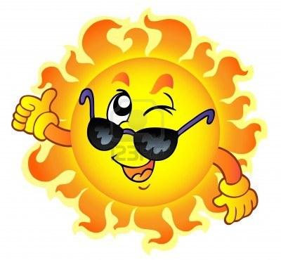 Cartoon-winking-Sun-with-sunglasses-wallpaper-wp5804451