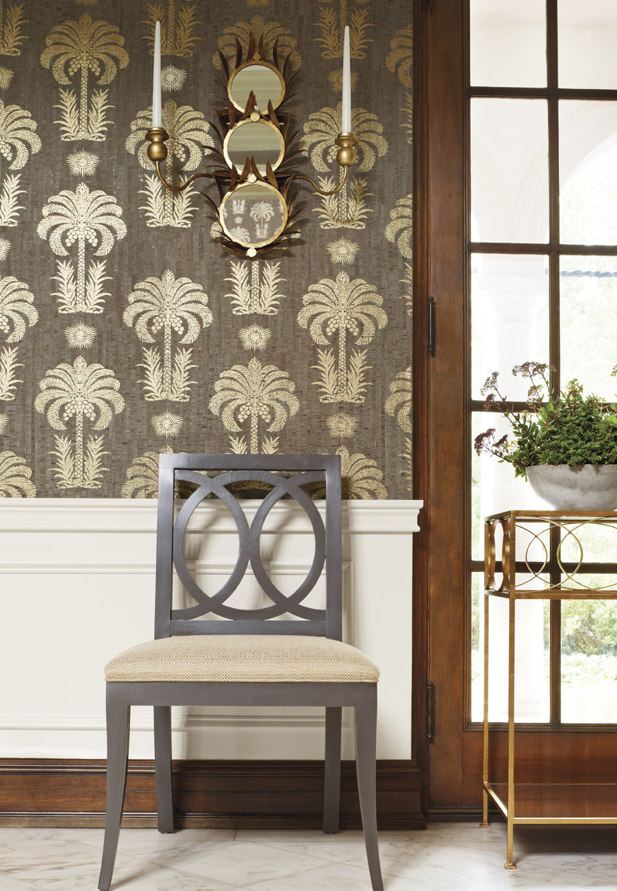 CasaGiardino-Palm-Springs-Cork-in-Metallic-Gold-from-the-Biscayne-Collection-Carlyle-wallpaper-wp4002549