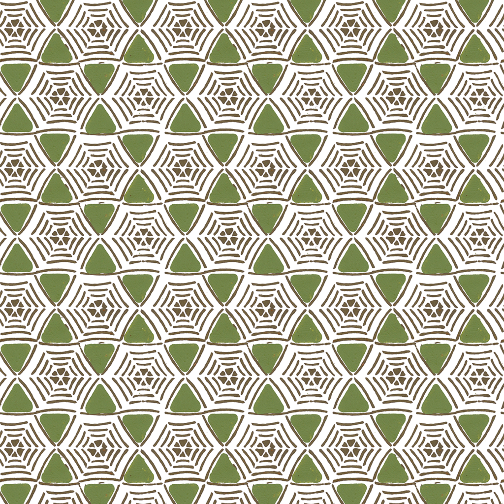 Caught-In-My-Web-in-Moss-green-Hand-printed-wallcovering-by-Sarah-Ruby-www-sarahrubydesign-c-wallpaper-wp5205057