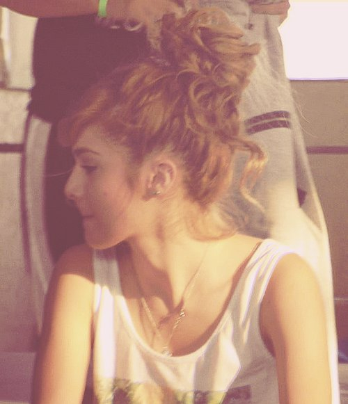 Chachi-Gonzales-LOVE-her-hair-wallpaper-wp3004266