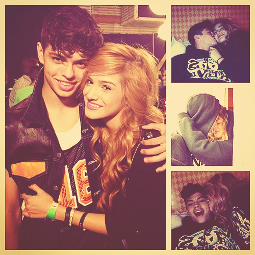 Chachi-and-Ian-I-love-them-wallpaper-wp3004249