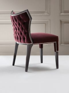 Chair-Luxurious-studded-velvet-wing-chair-with-tufted-back-shown-here-in-a-deep-burgundy-velvet-wi-wallpaper-wp4405663