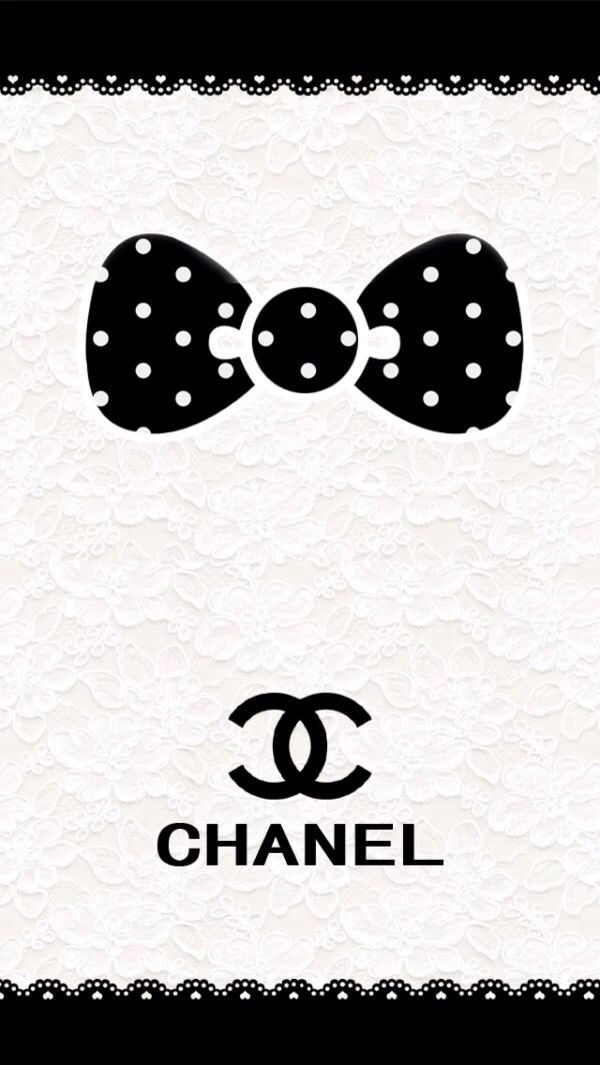 Chanel-Bows-wallpaper-wp5005846