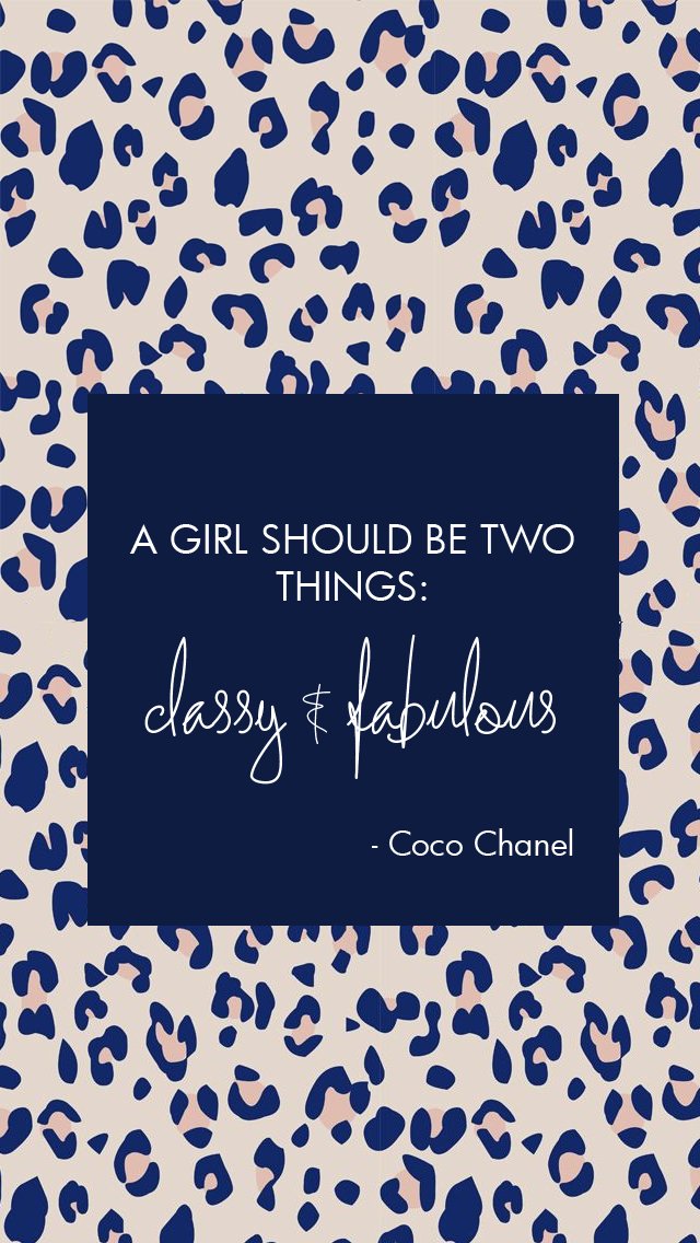 Chanel-quote-Fabulous-leopard-print-lockscreen-background-wallpaper-wp5005861