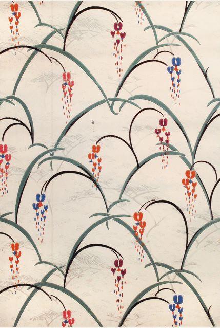 Charles-Burchfields-bleeding-hearts-wallpaper-wp5005885