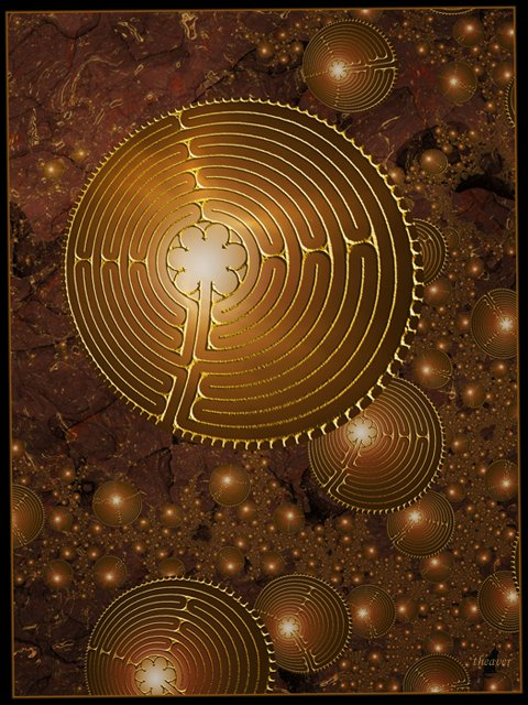 Chartres-Labyrinth-Fractal-by-Thea-wallpaper-wp5804509
