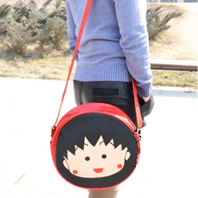 Chi-bi-Maruko-Anime-Messenger-Bags-http-bit-ly-IxuiV-all-for-sales-ff-only-wallpaper-wp424467-1