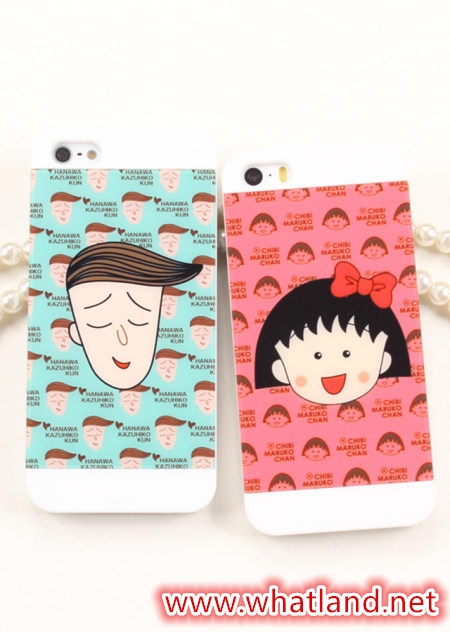 Chibi-Maruko-chan-Case-Cover-for-iPhone-S-iPhone-iPhone-Plus-wallpaper-wp424482-1