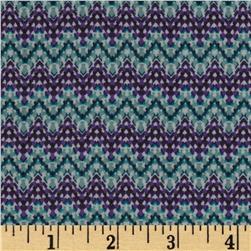 Chiffon-Zig-Zag-Stripes-Purple-Blue-wallpaper-wp4003918-1