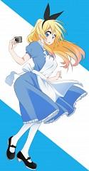 Chitoge-In-Wonderland-wallpaper-wp5603851