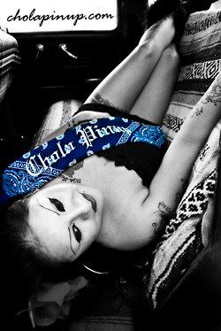 Chola-Pinup-bandana-only-Plus-Shipping-wallpaper-wp5205186