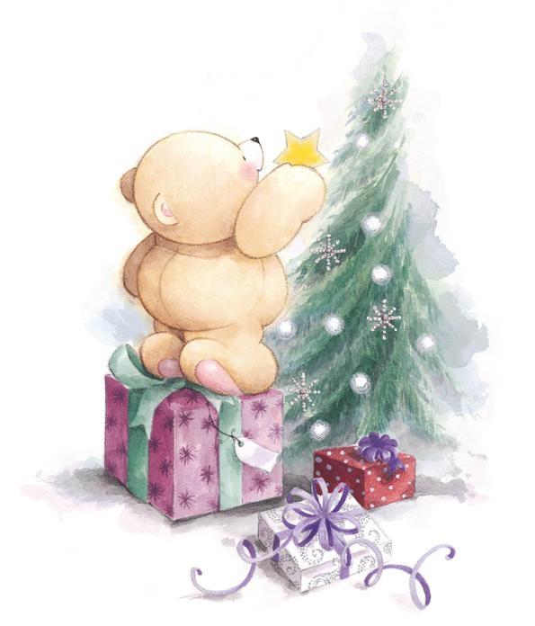 Christmas-Tree-foreverfriends-teddy-Christmas-wallpaper-wp5006071