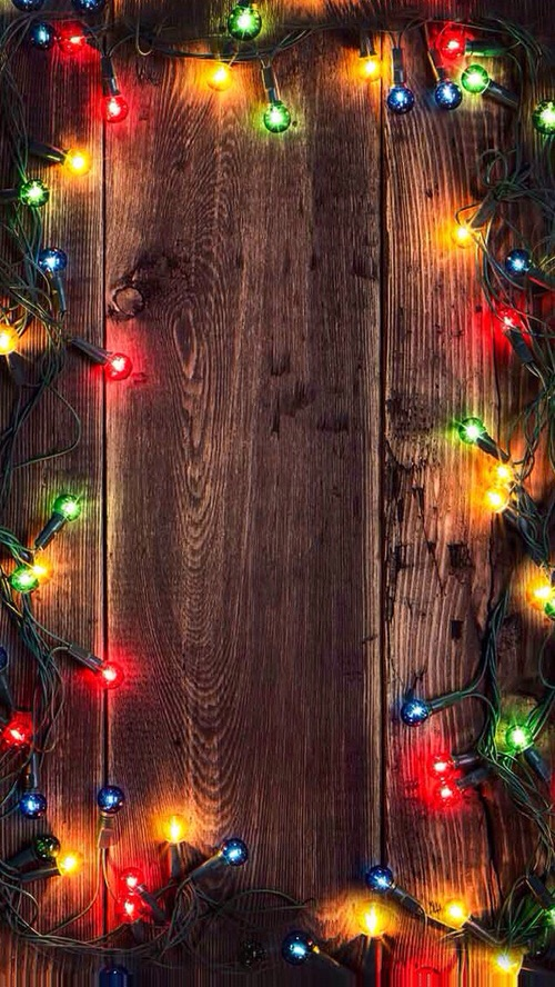 Christmas-lights-phone-wallpaper-wp3004353