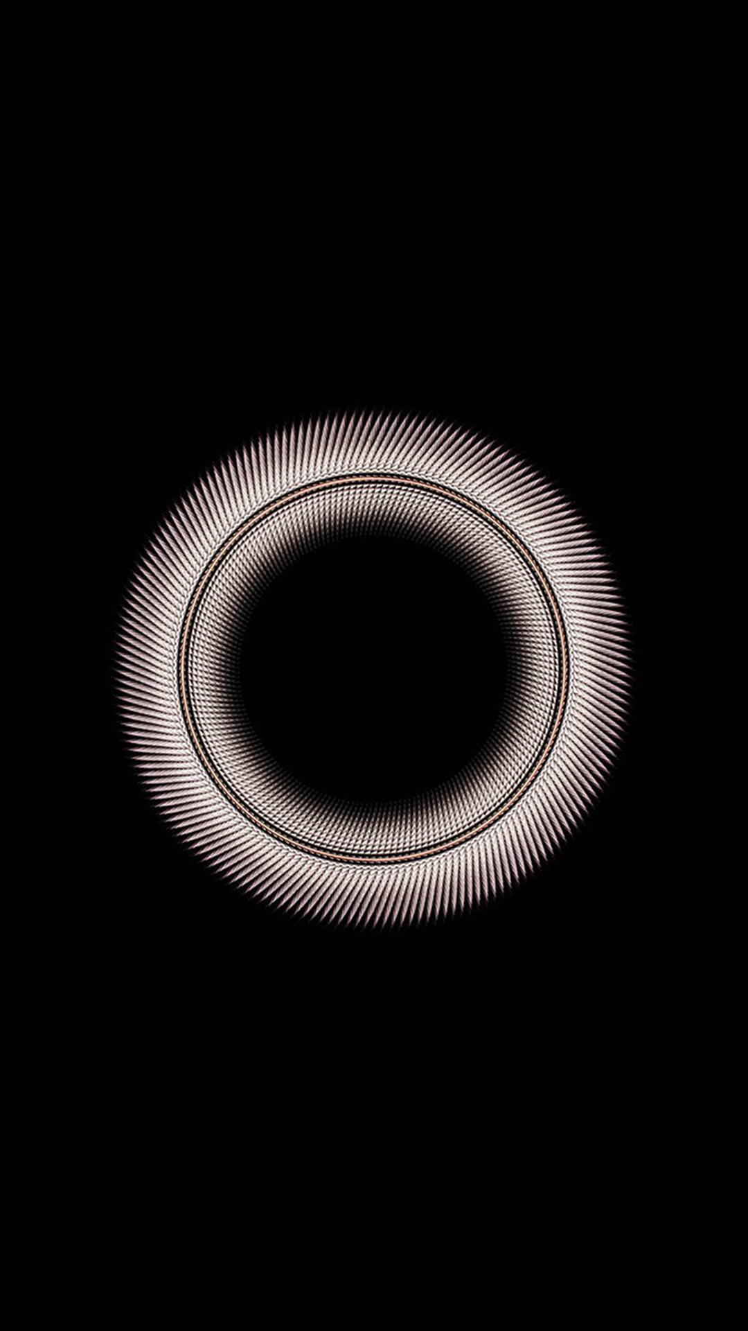 Circle-Dark-Inside-Minimal-Simple-Pattern-Background-iPhone-wallpaper-wp3004362
