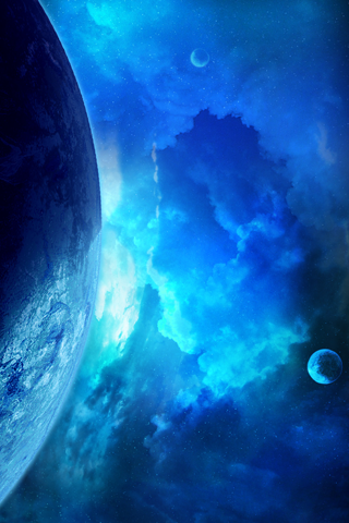 Cloudy-Space-Android-HD-wallpaper-wp5006148
