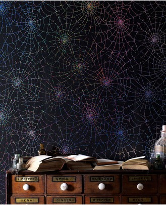 Cobweb-foil-multi-colours-wallpaper-wp3004440