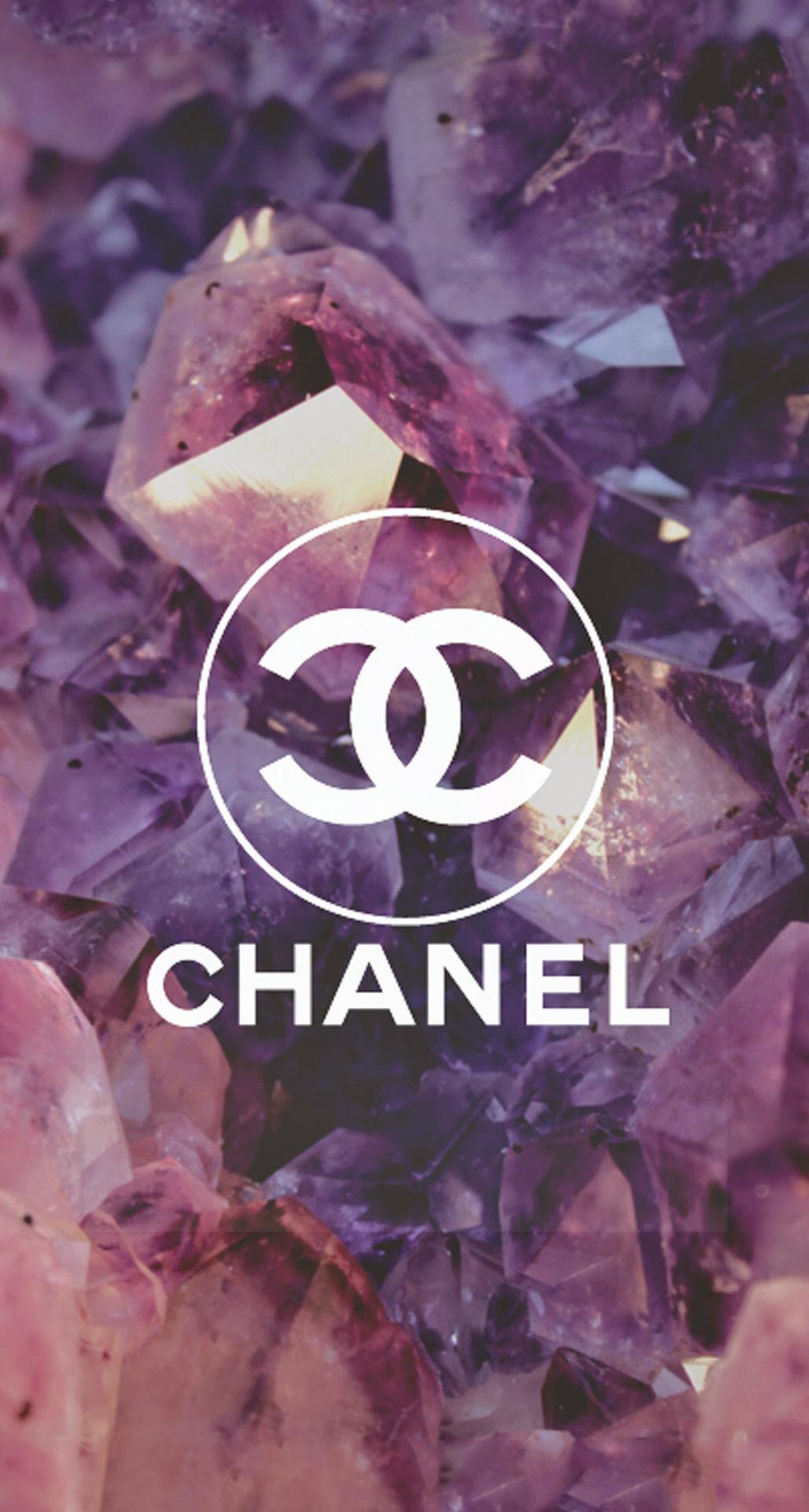 Coco-Chanel-Logo-Diamonds-iPhone-Plus-HD-wallpaper-wp5006153