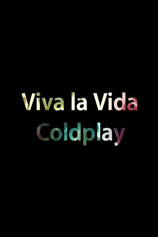 Coldplay-Viva-La-Vida-Android-HD-wallpaper-wp424606