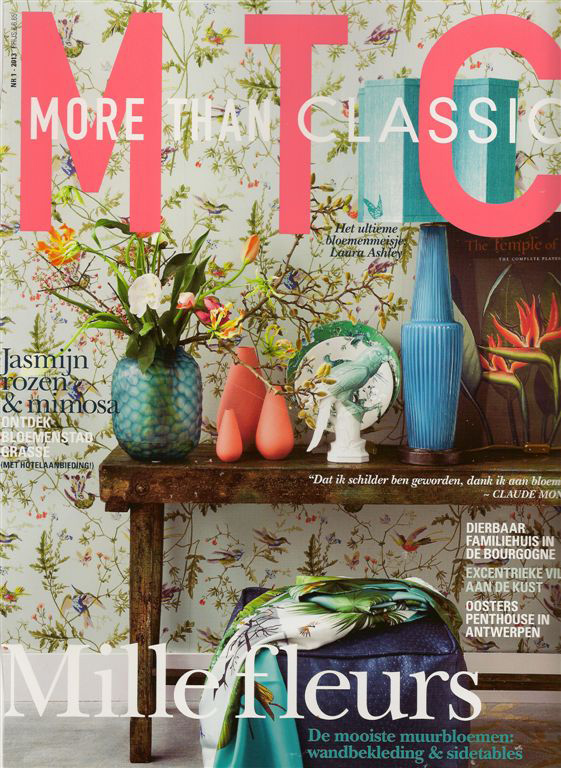 Cole-Son-Hummingbirds-sitting-pretty-on-Dutch-More-than-clic-magazine-wallpaper-wp4405876